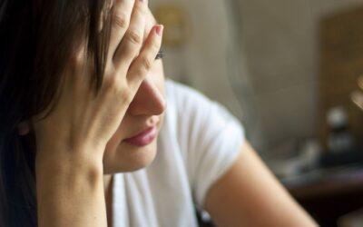 Stress? Drie keer diep ademhalen of…